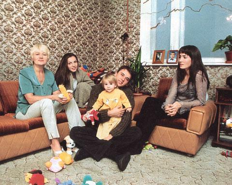 ирина леонова с детьми после развода корабля осталась
