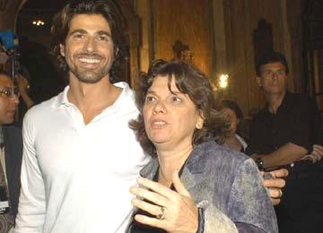 Июля 2004 рио де жанейро знаменитости