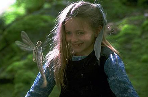 a summary of the 1997 film photographing fairies Reviewed at edinburgh film festival, aug 20, 1997 running time: 104 min photographing fairies doesn't linger long on the cortex after the lights go up.