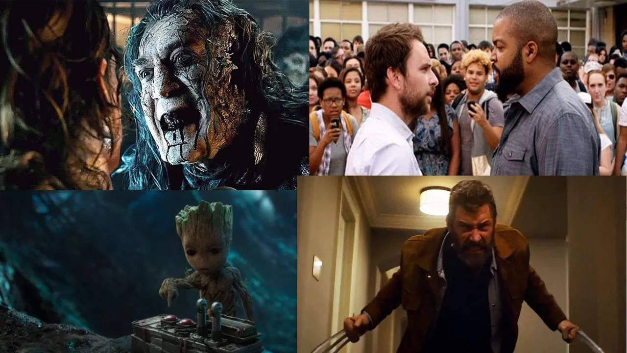 Посмотреть российский фильм 2018 года в хорошем качестве