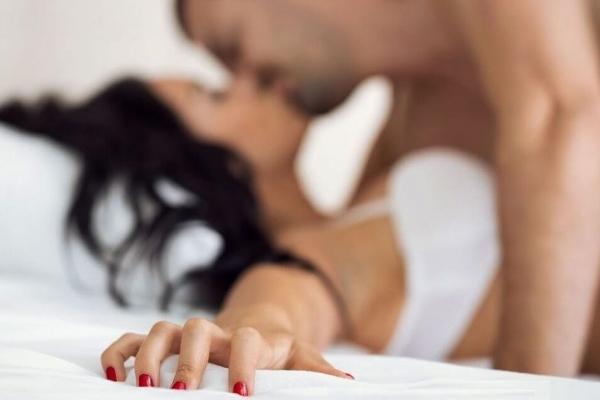 Способы занятием секса видео Так