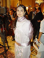 Летисия сабателла